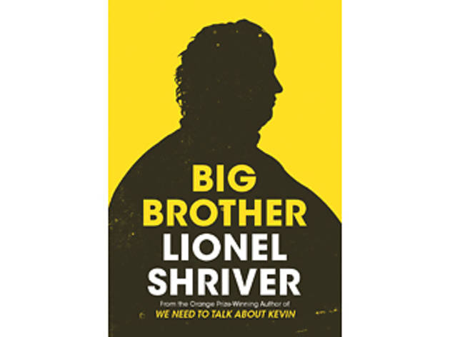 books_'Big Brother_Lionel Shriver