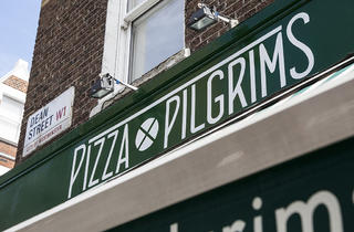 Pizza Pilgrims (Rob Greig/ Time Out)