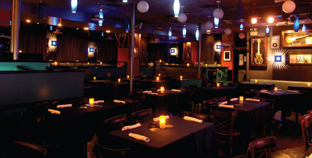 Iridium Jazz Club image