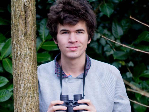 Ivo Graham – Binoculars review