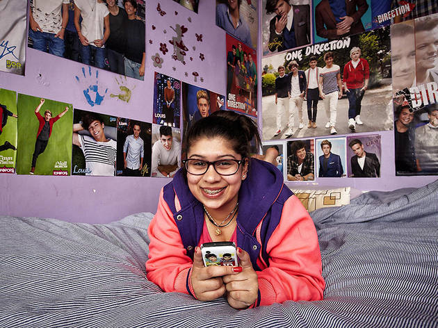 Crazy About One Direction