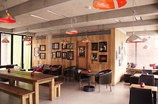 The Forge Arts Venue