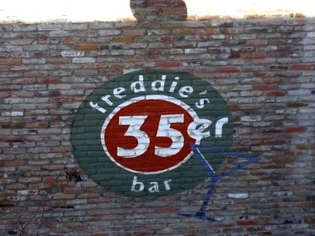 35er Bar