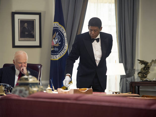 Lee Daniels' The Butler: movie review
