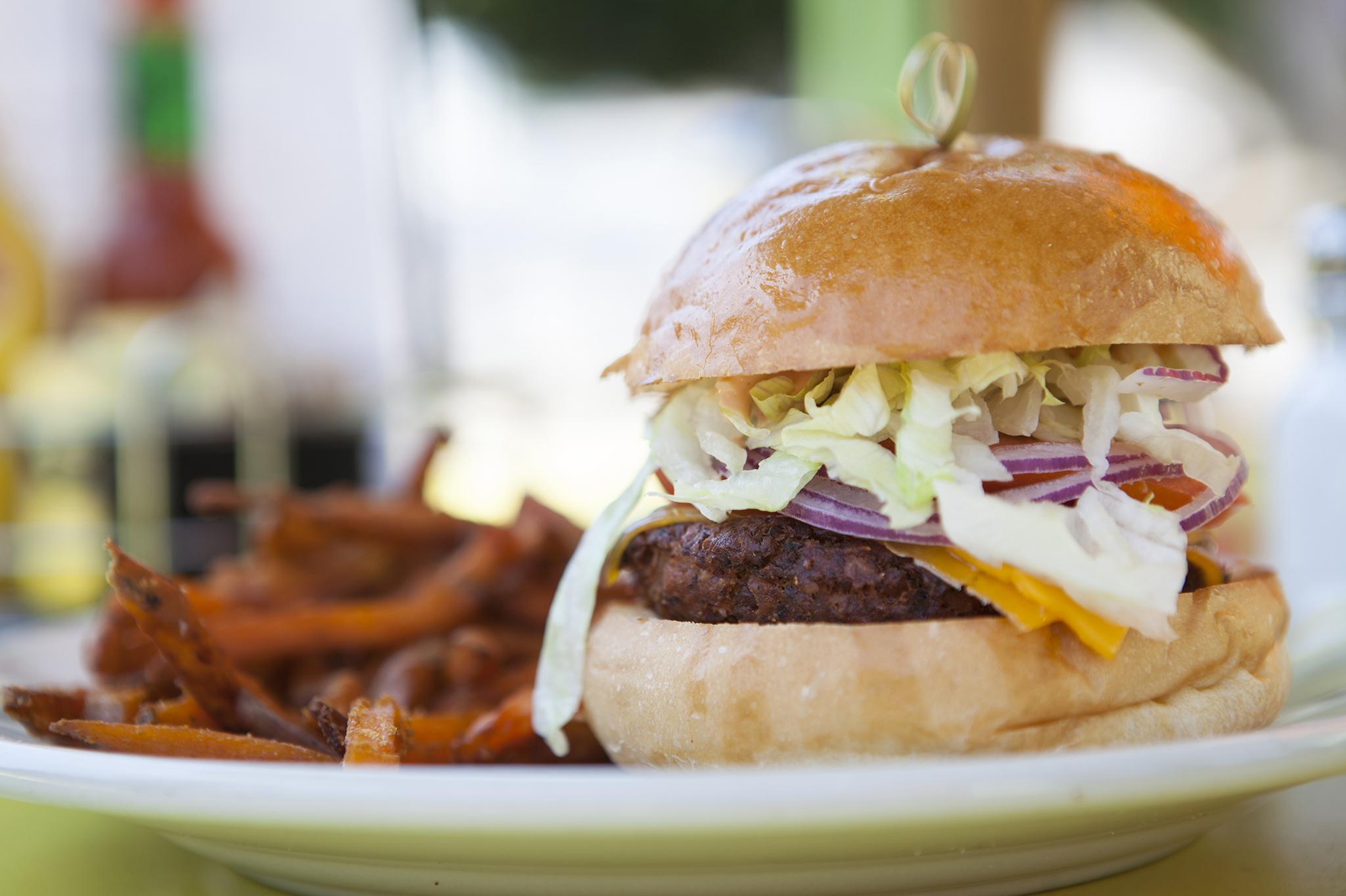 Grab free diner snacks at Fred 62's birthday celebration this weekend in Los Feliz