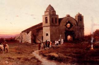 Junípero Serra and the Legacies of the California Missions