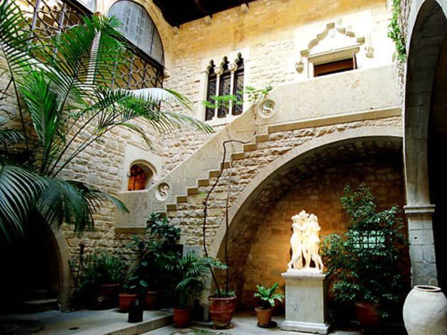 Palau Lo Mirador