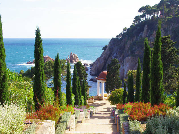 48 Hours On The Costa Brava Time Out Barcelona