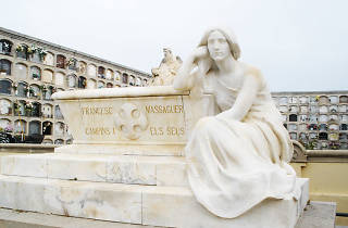 Cementiri Sinera