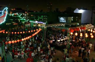 Chinatown Central Plaza
