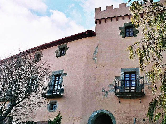 Castell de Vicfred