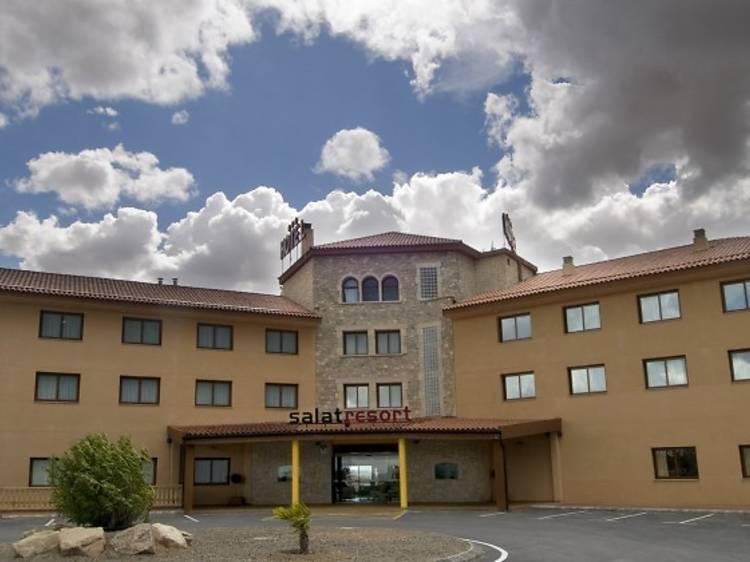 Salat Resort Hotel