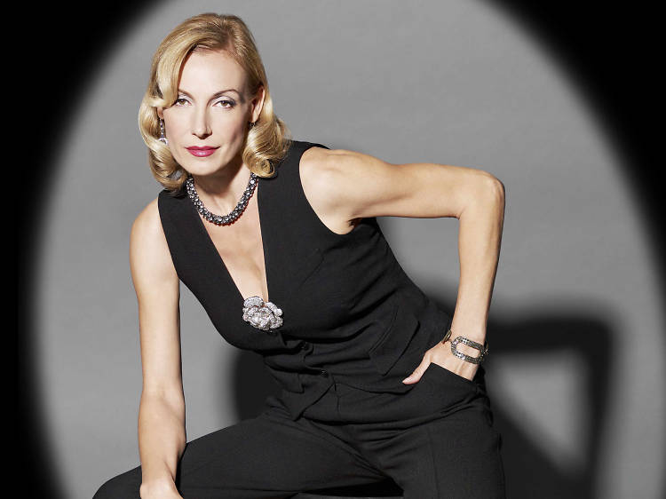 Ute Lemper (Live with Carnegie Hall)