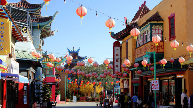 Things to do in chinatown from tours to attractions for Exciting things to do in nyc