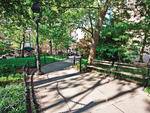 Abingdon Square Park