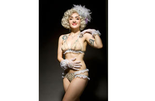 Take Back the '80s Burlesque: Happy Birthday Madonna!