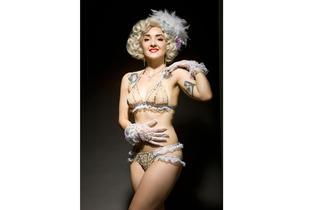 Take Back the '80s Burlesque: Happy Birthday Madonna!