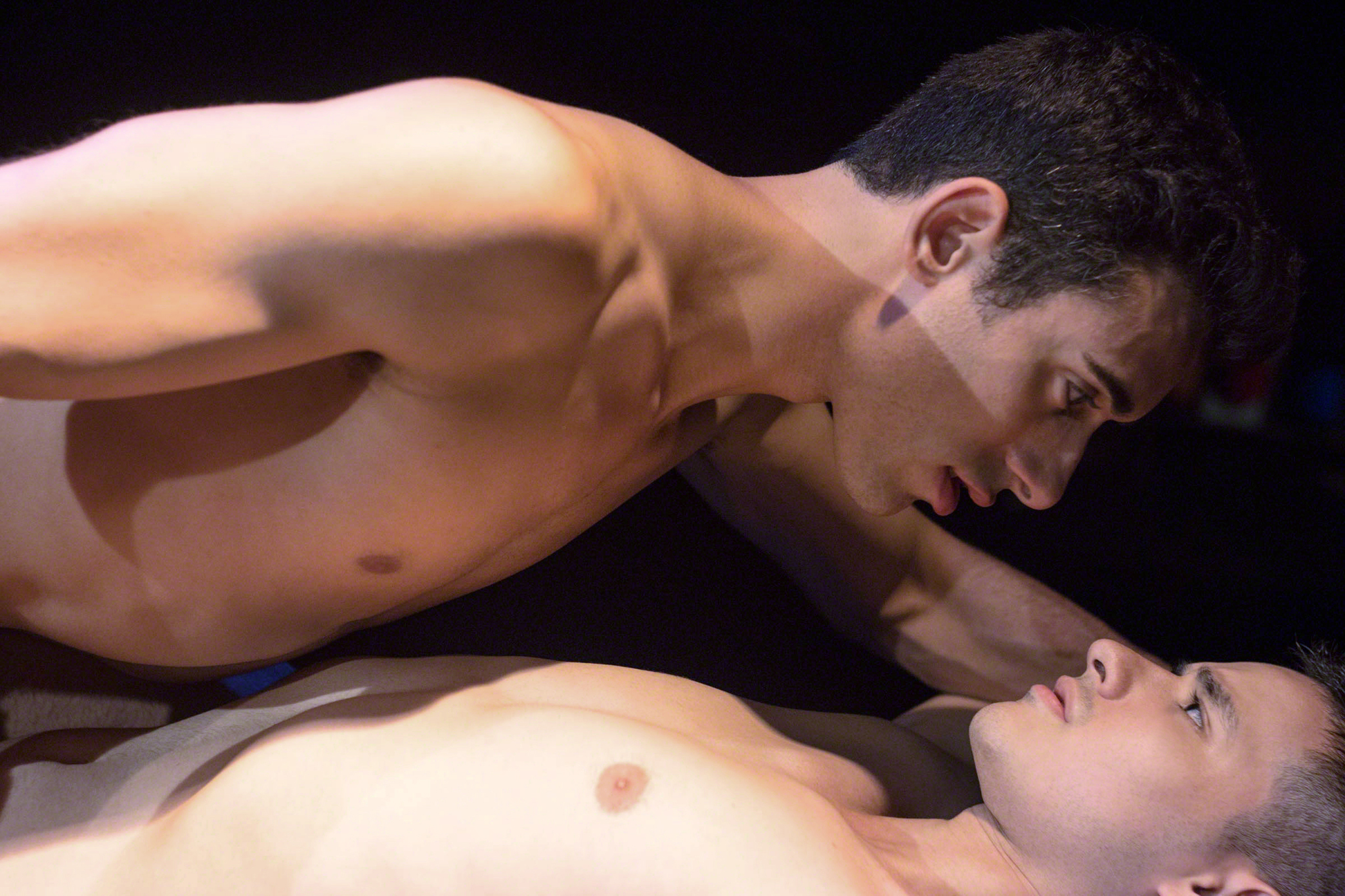 New York International Fringe Festival—Gay offerings