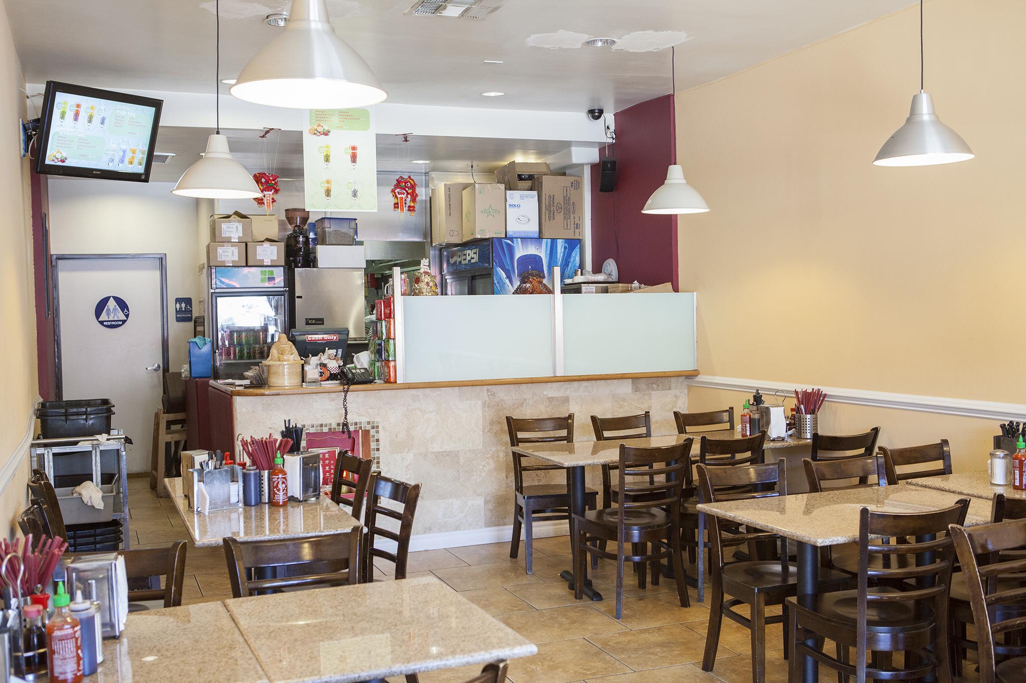 Gigo's Café & Deli