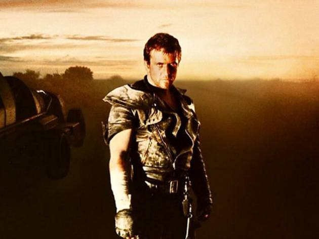 Mad Max + The Road Warrior screening