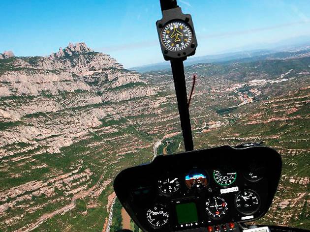 Barcelona Helicòpters