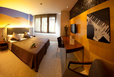Hotel Urpí Sabadell