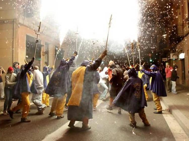 El millor de la Festa Major de Gràcia