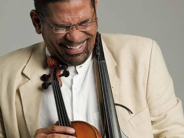 Omar Puente Cuban Jazz Quintet