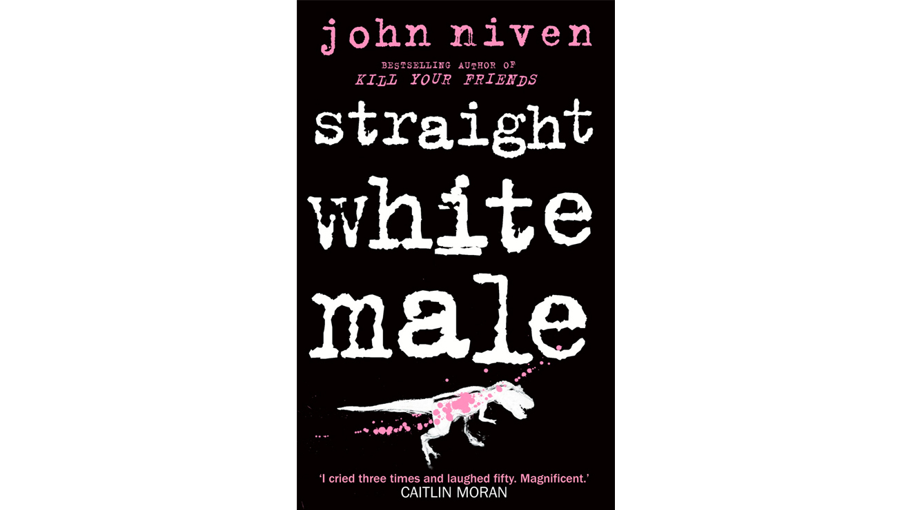 John Niven – 'Straight White Male'
