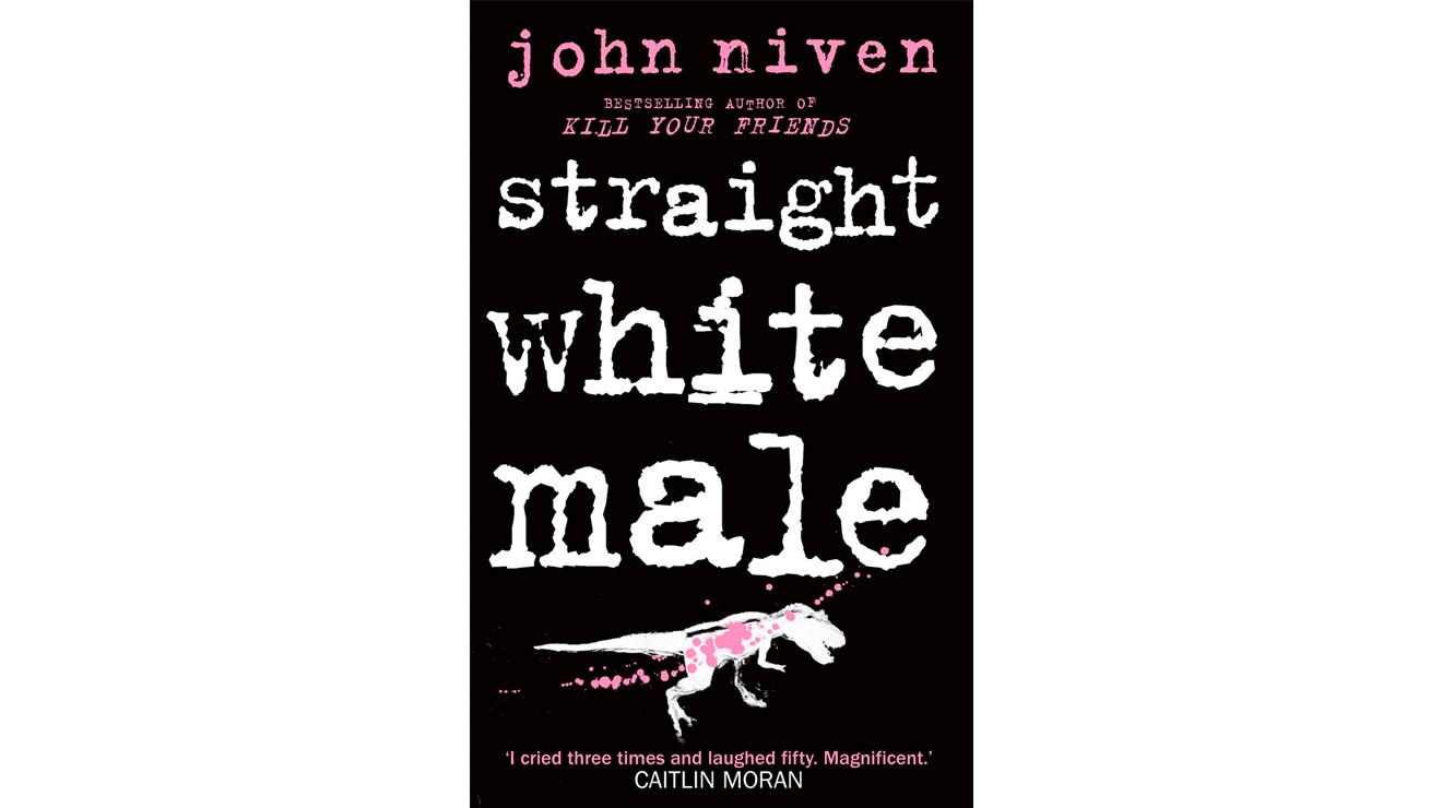 John Niven – 'Straight White Male'