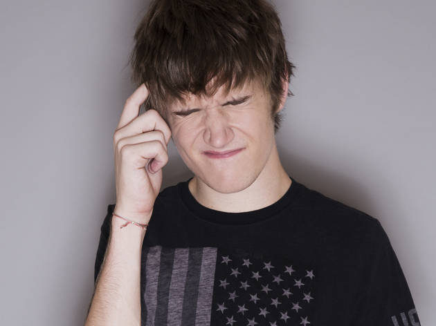 Bo Burnham – What review
