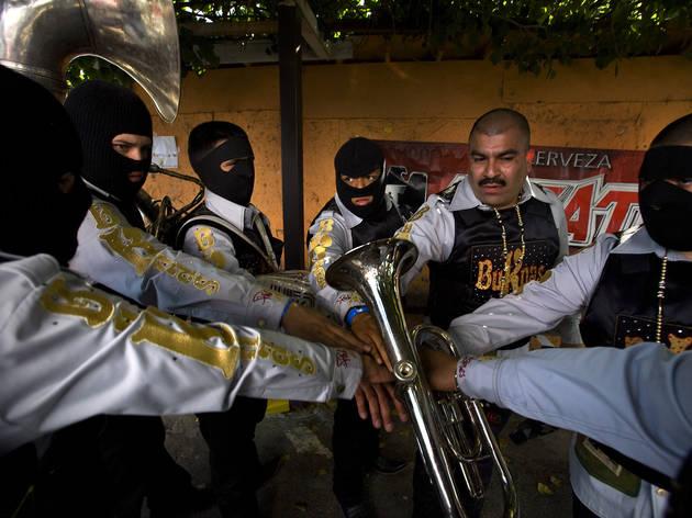 Narco Cultura screening