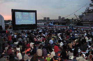 Intrepid Summer Movie Series: Spaceballs