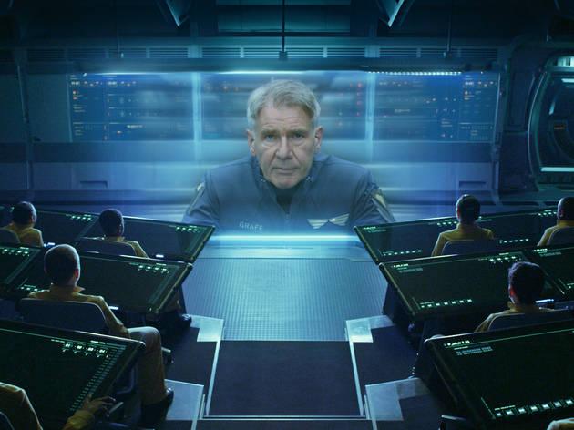 Film: Ender's Game