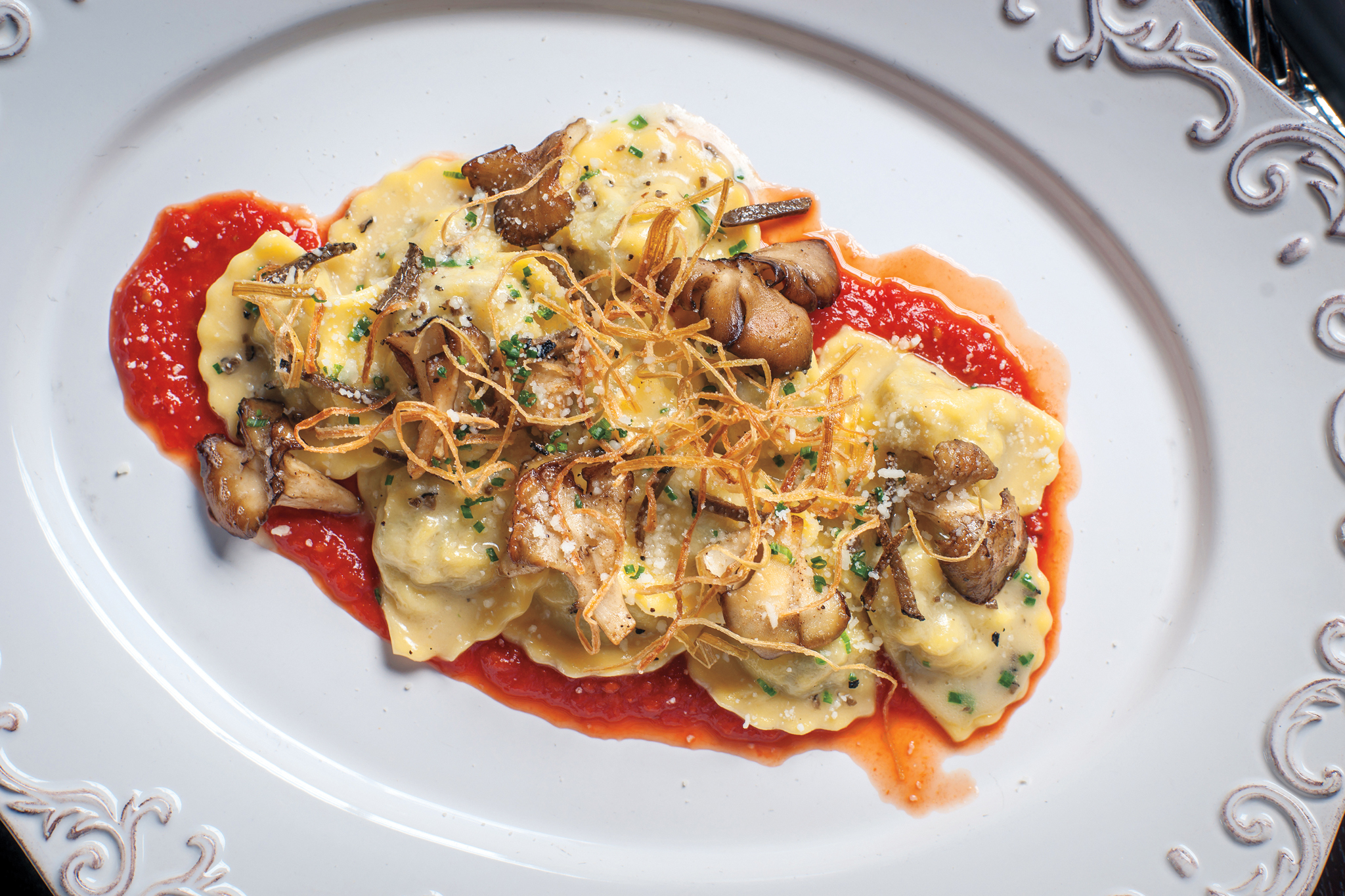The best Italian restaurants in New York
