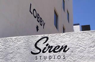 Siren Studios.