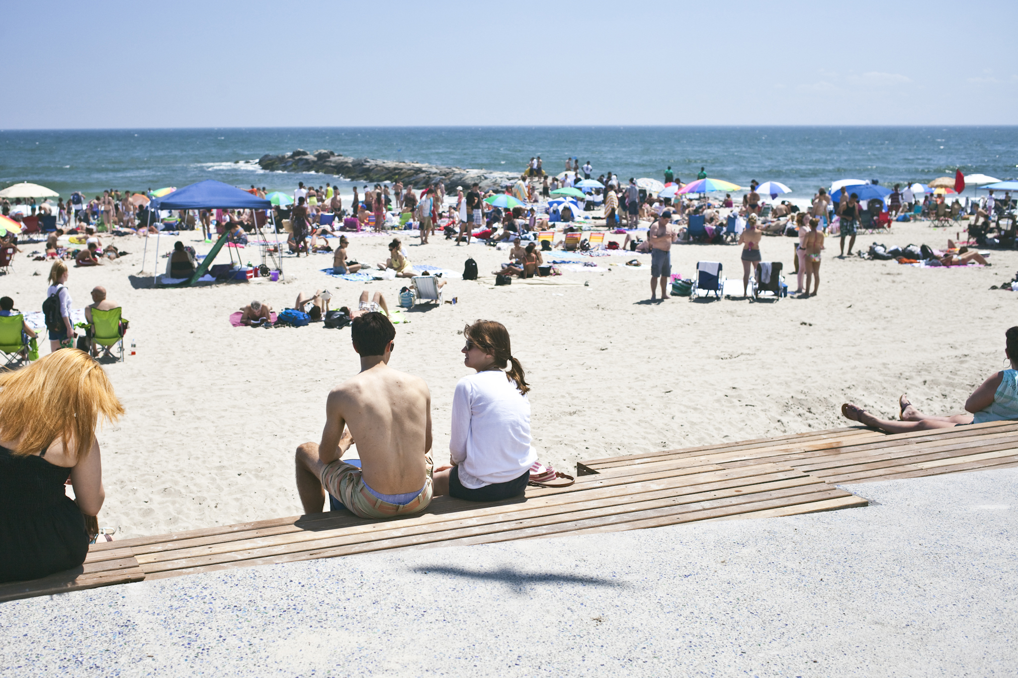 The best New York beaches