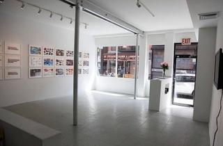 Stephan Stoyanov Gallery