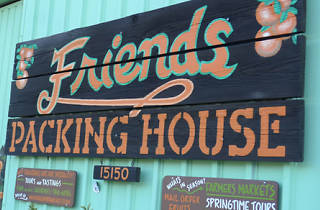 Friend's Ranch