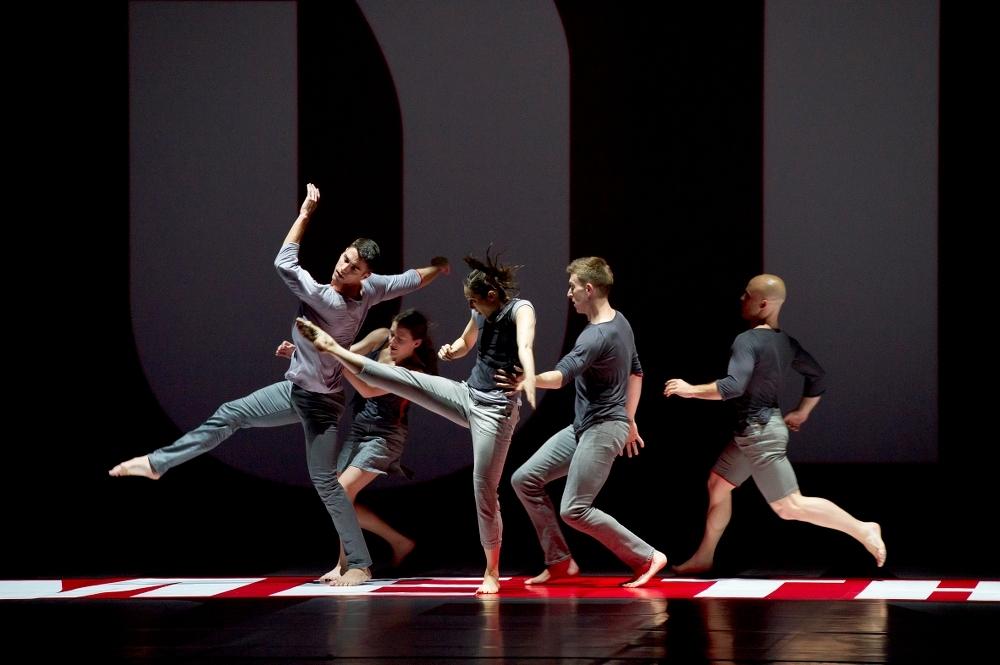 Best hope for a rising dance scene in LA: LA Dance Project