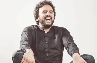 Nish Kumar – Nish Kumar is a Comedian