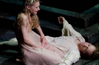 Royal Ballet: Romeo & Juliet