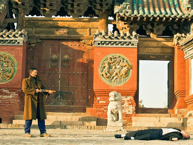 A Touch of Sin (de Jia Zanghke, avec Wu Jiang, Wang Baoqiang et Tao Zhao)