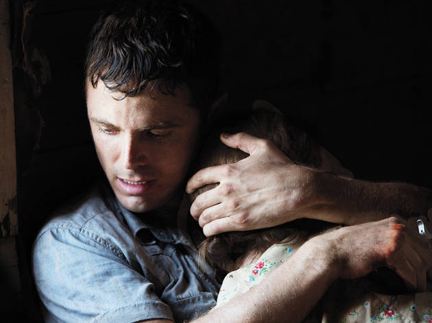 Ain't Them Bodies Saints: movie review