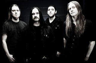 Carcass + The Black Dahlia Murder + Gorguts + Noisem