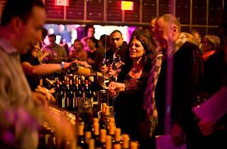 First Annual Brooklyn Beer & Wine Fest