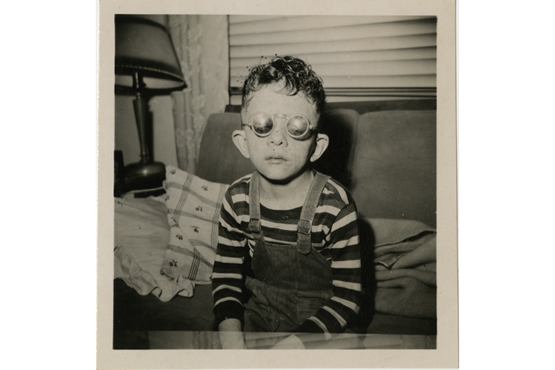 """Snap Noir: Snapshot Stories from the Collection of Robert E. Jackson"""
