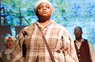 Truth, An American Opera about Sojourner Truth