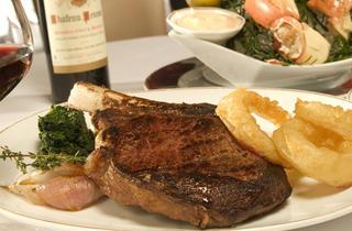 (Photograph: Courtesy Steak Frites)