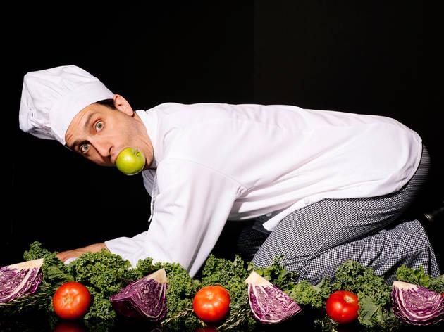 Recipe For Success With Chef Michael Denardi